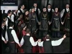 Ο Γρηγορης Καψαλης παιζει και τραγουδα Βασιλαρχοντισα