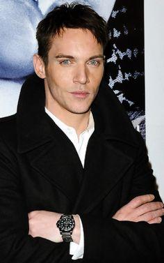 Jonathan Rhys Meyers LOVED him in The Tudors