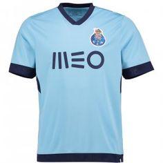 FC Porto 2017-18 Season Third FCP Shirt Jersey [K460]