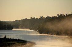 Rise N Shine - Key River Ontario Canada