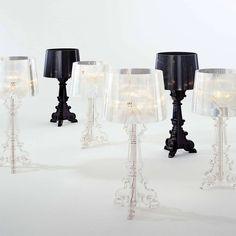 6431312efb54fafd72af950944fac2a2 5 Incroyable Lampe à Poser Kartell Kqk9