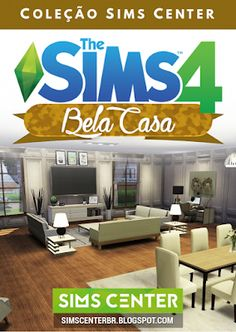casa the sims 4 Sims 4 Mods, Sims 4 Game Mods, Maxis, Sims 4 Expansions, Pelo Sims, The Sims 4 Packs, Muebles Sims 4 Cc, Casas The Sims 4, Sims House Design
