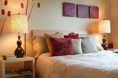 habitacion matrimonial romantica - Buscar con Google