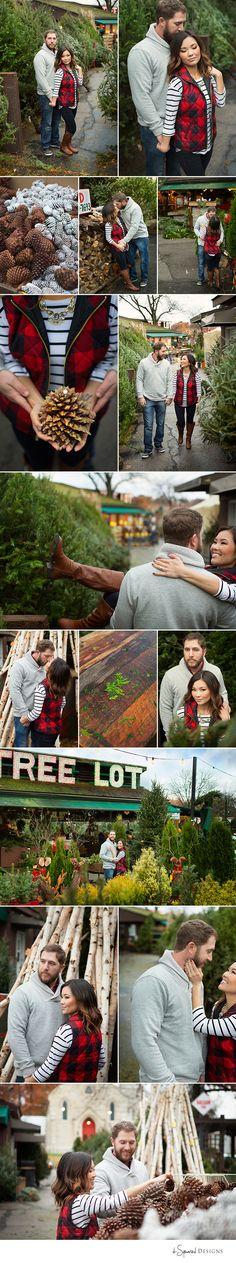 d-Squared Designs St. Louis, Missouri Engagement Photography