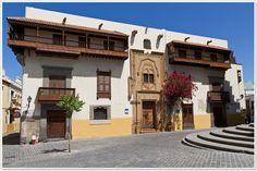 Casa de Colón - La Gomera