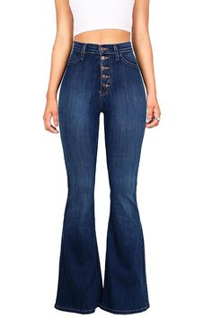 a5b2eae19b7 The Best Flare Jeans
