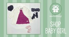 shop baby girl only on kidstories.gr