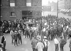 Red Summer In 1919, white Americans visited awful violence on black Americans. So black Americans decided to fight back.