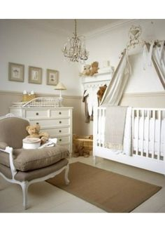 Nursery for girl & boy