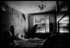 Melhores fotógrafos - James Nachtwey
