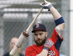 Jonny Gomes says he's more than a platoon player