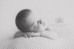 Newborn Photography | Calgary, Alberta | Focus Sisters Photography