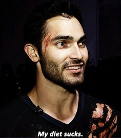 tyler hoechlin | via Tumblr