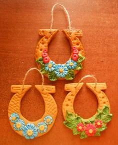 СОЛЁНОЕ ТЕСТО Clay Projects For Kids, Salt Dough, Clay Creations, Clay Crafts, Clay Art, Fondant, Decoupage, Christmas Crafts, Crochet Earrings