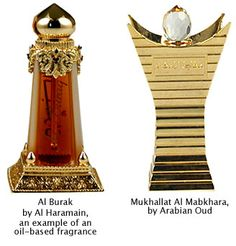 Oud Perfume for Women | Another particularity of Arabian fragrances: they have to be long ...