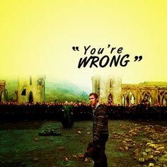 Neville is my Hero... :) Better than Superman if you ask me... :)