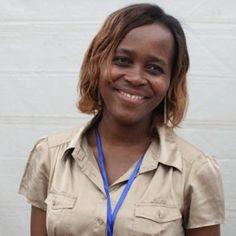 Patricia Kwende : La Camerounaise de Cannes 2015 :: CAMEROON