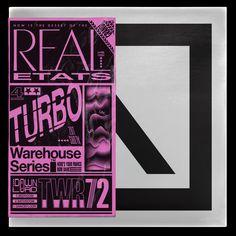 David Rudnick — Turbo