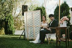 Nuntă Laura și Cosmin   Detalii de nunta