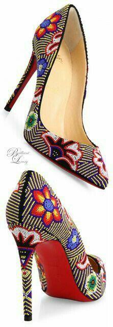 Beads n heels