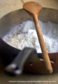 Sugar for la Cupeta