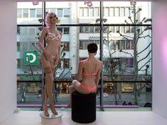 HUNKEMOLLER I Stuttgart | Hans Boodt Mannequins