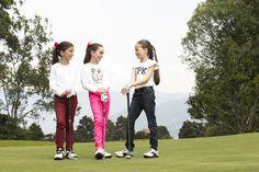 ¡Para una divertida tarde de golf! 1er Torneo de #golf CopaEPK, este 10, 11 y 12 de Octubre en el Country club de Barranquilla #epkgolf.