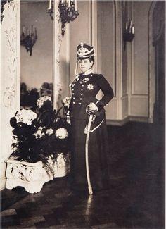 "Marie-Maria ""Miechen"" (Marie Alexandrine Elisabeth Eleonore) (Maria Pavlovna the Elder) May Sep Mecklenburg-Schwerin, Germany wife of Grand Duke Vladimir Alexandrovitch Romanov Apr Feb Russia."