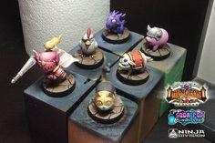 Super Dungeon Explore: Forgotten King by Soda Pop Miniatures — Kickstarter
