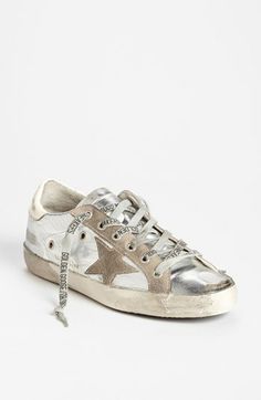Golden Goose 'Superstar' Sneaker available at #Nordstrom