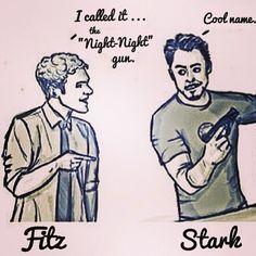 agents of shield fanart - Google Search