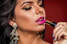 Blogueira dá 6 dicas de maquiagens para os lábios | Revista Styllus