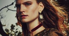 The latest in Fashion Editorials, Ad Campaigns and Fashion Shows