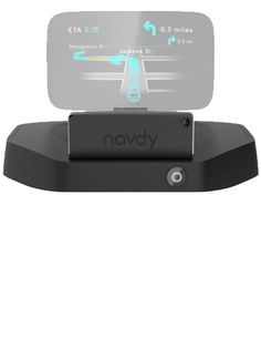 Gadget Gifts for Men Navdy syncs with your smartphone to give you all the information you need