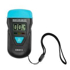 $21.00 (Buy here: https://alitems.com/g/1e8d114494ebda23ff8b16525dc3e8/?i=5&ulp=https%3A%2F%2Fwww.aliexpress.com%2Fitem%2Fall-sun-EM4813-Wood-Building-Material-Moisture-Meter-Portable-Environment-temperature-Tester-Durable-Moisture-Meter%2F32314090854.html ) All-Sun EM4813 Wood Building Material Moisture Meter Portable Environment temperature Tester Durable Moisture Meter for just $21.00