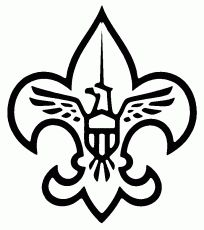 Boy Scout Emblem Clip Art Find More Clipart At Blue Gold