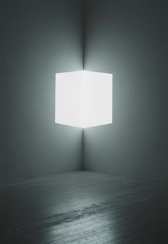 So much respect for his work. James Turrell