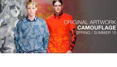 Fashion Snoops SS15