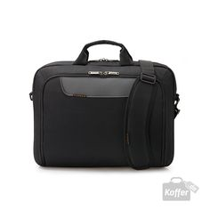 Everki Advance Laptop Bag Aktentasche 17,3 Zoll