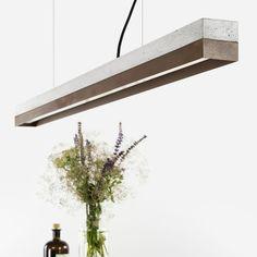 C1 Light - Light Grey/CorSteel | GANTlights