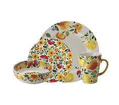 Kim Parker Buttercup Faire by Spode