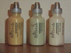 Body Care, The Balm, Organic, Natural, Fresh, Bath And Body, Nature, Au Natural
