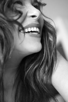 I know I want to capture my laughter. Maybe not as close up as these photos I've added here, but a good open mouthed laugh is important. Happy Smile, Smile Face, Make Me Smile, Beautiful Smile, Beautiful People, Happy People, Smiling People, Smiling Faces, Happy Girls