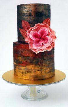 Jose's Love - Cake by Enrique - CakesDecor