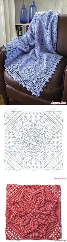 Ein wenig schöner Teppiche mit Mustern