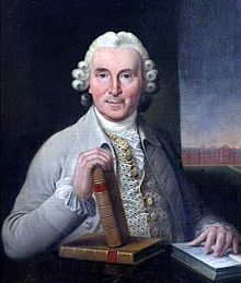 James Lind carried out the first ever clinical trial in 1747, in an effort to find a treatment for scurvy.