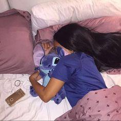 girl, sleep, and cute image