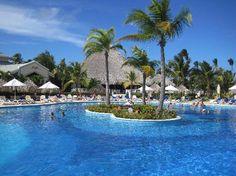 Pool at Gran Bahia Principe Ambar