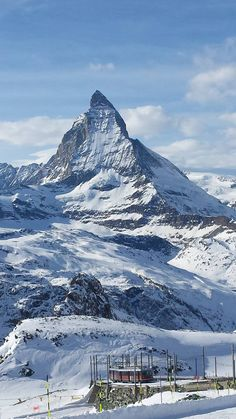 #zermatt #matterhorn