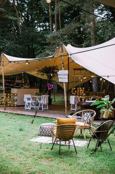 Parker Ranch Wedding Reception From Matthew Morgan Photography Festival Wedding, Festival Party, Perfect Wedding, Dream Wedding, Wedding Goals, Boho Themed Party, Outdoor Garden Furniture, Outdoor Decor, Fresco